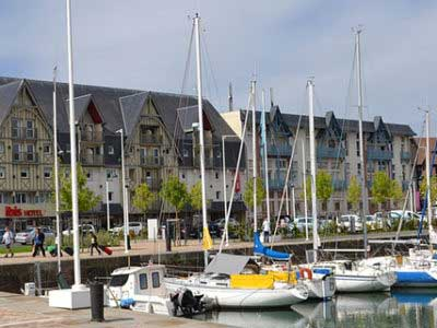 La Basse Normandie